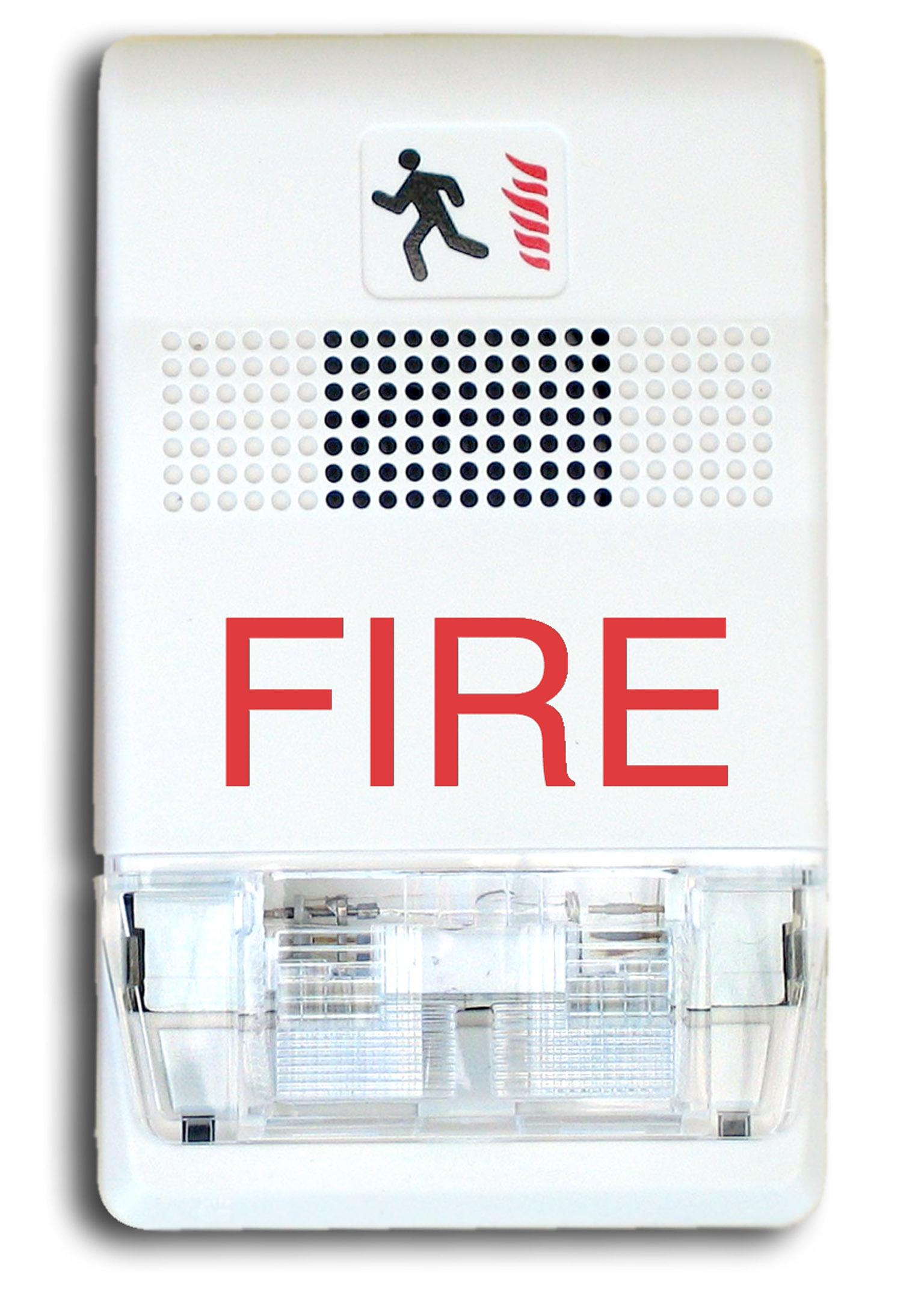 Fire Alarm System Edwards Photos