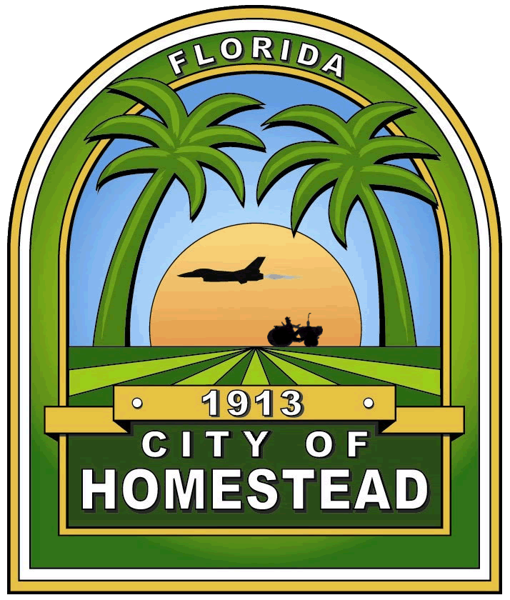 Homestead Logo